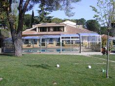 Cubierta de piscina alta telescopica cubiertas y cerramientos de piscinas y terrazas pipor 0