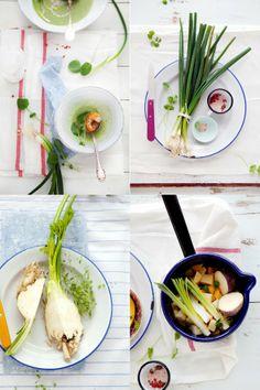 When we seek comfort in soup :: Cannelle et VanilleCannelle et Vanille