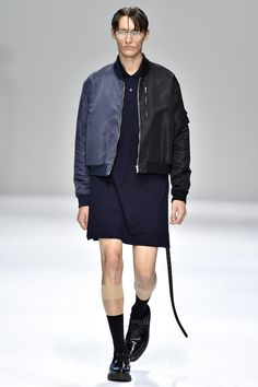 DressedUndressed Tokyo Spring 2017 collection.