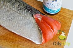 Does Fish Oil Lower Cholesterol?