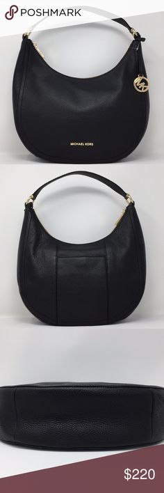 1ed55e8a9b I just added this listing on Poshmark  Michael Kors Shoulder Bag.