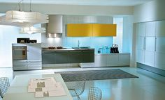 kitchen design ideas contemporary narrow kitchen design ideas outdoor kitchens designs ideas #Kitchen