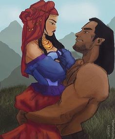"""""""A strong man can handle a strong woman. A weak man will say she has an attitude."""""""