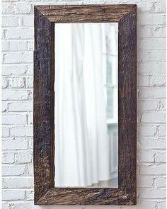 Regina Andrew Driftwood Mirror traditional mirrors
