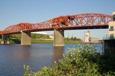 The Bridges of Portland Portland Bridges, Over The Bridge, Pathways, Oregon, Gap, Broadway, Beautiful, Bridges, Paths