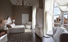 Seven Rooms Villadorata, Sicily