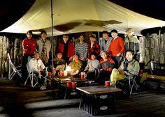 """함께여서 더욱 즐거운 아미쿠스 이야기 – 평창에서 백팩킹 즐기기 """"캠핑에 대한 관심과 애정으로 모인 우리는 아미쿠스!"""""""