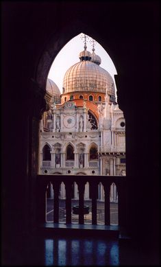 Palazzo Ducale, Venice, Italy Rome,Florence,Venice so many wonderful memories...Thank you Joey.