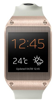 Samsung Galaxy Gear Smartwatch Watch Releases