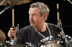 """Legendary Pink Floyd drummer, Nick Mason has recently said that the band will not tour in support of their upcoming album """"The Endless River. David Gilmour, Birmingham, Pink Floyd Members, Pink Floyd Tour, The Endless River, Atom Heart Mother, Comfortably Numb, Richard Wright, Roger Waters"""