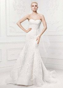 Wedding Dress Designers at David's Bridal - Truly Zac Posen