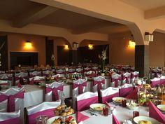 Dom Weselny Bartpol, w którym mieści się sala weselna, położony jest w cichej…