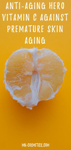 The waking up with vitamin C Vitamin A, Vitamin C Serum, Mother Nature, Anti Aging, Skincare, Blog, Pimple, Dry Skin, Skincare Routine