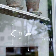 大縄場手前 koti ZAKKA[コティ ザッカ] 水 第1,3木  10:00〜18:00 ミエルの五十川さん