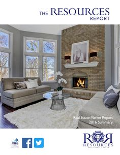 The Resources Report Quarter 2016 Real Estate Market Report Monmouth County NJ Resources Real Estate Monmouth Beach, Monmouth County, Atlantic Highlands, Red Bank, Real Estate Marketing, Offices, Amazing, Home Decor, Decoration Home