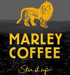 It's the way Bob Marley lived his life and also the way his son, Rohan does, as the founder of Marley Coffee. Rohan's is coffee. Music and coffee are both enjoyed by tens of millions of people.