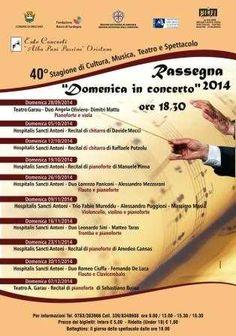 Duo flauto e clavicembalo: Romeo Ciuffa e Fernando De Luca 1700... A - Tumit Eventi