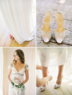 Pinterest / Search results for shoes bride