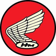 Old Honda Logo