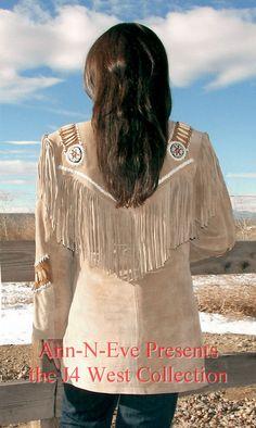 J4West Juli Suede Jacket: Western Wear | Women Western Clothing | Western Apparel Clothing