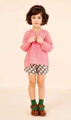 caramel6 Moda infantil sobria y elegante   Caramel Baby