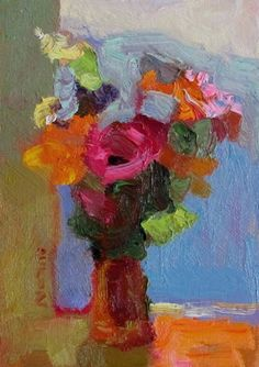 'On the Windowsill' by Larisa Aukon                                                                                                                                                      Más