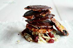 ¡Vaya semanita! Pero va llegando a su fin para poder descansar y cocinar :). Os traigo una receta de las típicas Moscovitas o Florentinas...