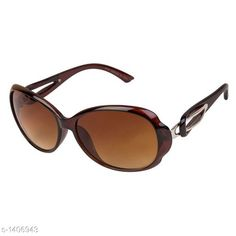 Sunglasses Classy Women's Sunglass  *Material* TR 90  *Size* Free Size  *Description* It Has 1 Piece Of UV Protected Women's Sunglass  *Sizes Available* Free Size *   Catalog Rating: ★4.3 (347)  Catalog Name: Classy Women's Sunglasses Vol 16 CatalogID_182254 C72-SC1084 Code: 462-1406943-