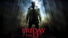 Thanks God, It's Friday ... The 13th! - http://blog.viptrace.com/2015/11/13/thanks-god-it-s-friday-the-13th/