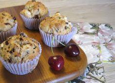 Ida Steen: Madmuffins med oliven og soltørrede tomater