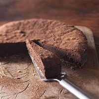 Gianduja Mousse Cake, for gluten free sub Nilla wafers with g free cookies