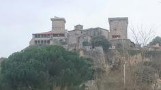 Castillomonterrei Mansions, House Styles, Outdoor, Home Decor, Outdoors, Decoration Home, Manor Houses, Room Decor, Villas