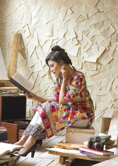 Dazzling clothes in the site!/High Fashion Pakistan