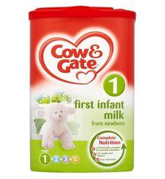 Sữa Cow And Gate Số 1 Của Anh Cho Bé 0-6 Tháng Giá Tốt, First Infant Milk   (Giá Tốt) Sữa Cow and Gate số 1 của Anh cho bé 0-6 tháng, First Infant Milk. Có tốt không? Công dụng? Đặc điểm? Hướng dẫn sử dụng? Xuất xứ? Mua ở đâu? Giá bao nhiêu?    http://oeoe.vn/sua-cow-and-gate-so-1-cua-anh-cho-be-0-6-thang-gia-tot-first-infant-milk