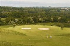 Mount Temple Golf Club
