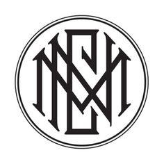 Gramercy Home monogram style