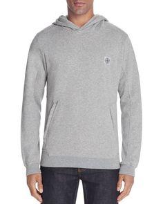 Stone Island Pullover Hoodie Sweatshirt