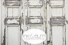 "Photography Backdrop  ""La Maison"" 