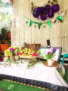 Happy Birthday Papa, Table Decorations, Home Decor, Decoration Home, Room Decor, Home Interior Design, Dinner Table Decorations, Home Decoration, Interior Design
