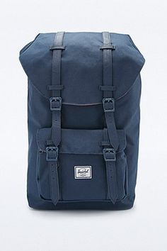 68b79475d8d Herschel Supply co. Little America Navy Backpack Herschel Supply Co