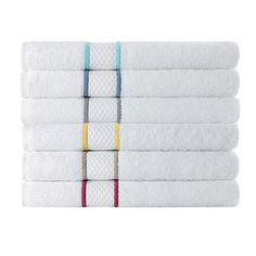 Yves Delorme Athena TowelsYves Delorme Athena Towels