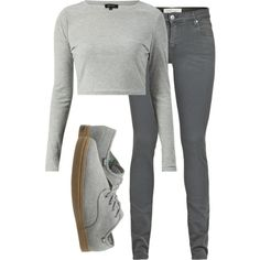 A fashion look from December 2014 featuring IRO jeans and Vans shoes. Browse and shop related looks.