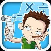 Mathematical Game Player for #iPhone