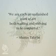 Image result for shams tabrizi quotes