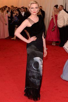Kirsten Dunst in Rodarte - The 21 Best Looks From The Met Ball #refinery29