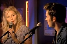 Nashville TV Show: a great up and coming duo!