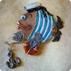 рыбки из соленого теста фото: 18 тыс изображений найдено в Яндекс.Картинках
