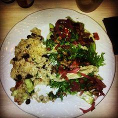 From @djhonzar IG. Grains, Tacos, Rice, Mexican, Friends, Ethnic Recipes, Food, Amigos, Essen