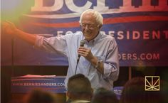 Feb 15: IMAGINING AMERICA WITH BERNIE SANDERS' DRUG POLICY. Bernie Sanders' campaign is now officially neck and neck with Hilary. Considered by many of us, to be a voice of progress and a champion for a new America. Much of his platform is forward-looking and based on reimagining what Americans should value in the future.