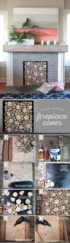 #diydecorating #interiors www.LiaGriffith.com                                                                                                                                                                                 More